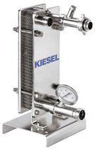 plate heat exchanger  G.A. KIESEL GmbH
