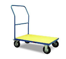 platform cart max. 500 kg | CJ50 series HU-LIFT