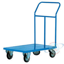 platform cart max. 300 kg, 800 x 500 mm CARMECCANICA