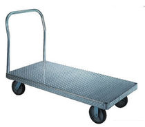 platform cart max. 3 000 lbs Wesco
