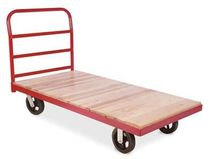 platform cart VERSA-Deck&amp;trade; Buckhorn