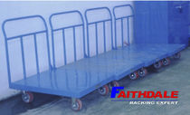 platform cart max. 500 kg | PC series nanjing faithdale logistics equipment