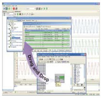 PLC programming software ibaPDA-S7-Analyzer iba AG