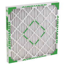 pleated panel air filter 210 - 2 170 CFM | DP-g13een ® Airguard