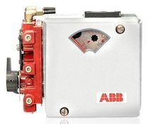 pneumatic actuator positioner  ABB Measurement Products