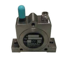 pneumatic ball vibrator VSSX INOX series  SOMAI