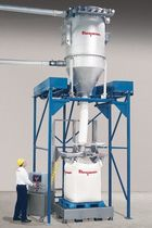 pneumatic conveying system for bulk products  FLEXICON