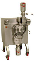 pneumatic conveying system for bulk products max. 20 kg/h | CCS 220 JetSolutions