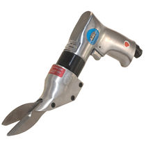 pneumatic fabric shear P-580 Kett Tool
