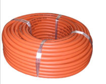 pneumatic hose -35 - 80 &deg;C D&amp;A RUBBER INDUSTRIES