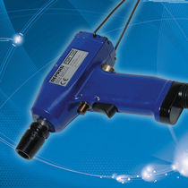 pneumatic impact wrench, pistol model 90 - 1 400 Nm | PSR, SMP series DEPRAG SCHULZ GMBH u. CO.
