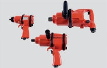 pneumatic impact wrench 500 - 3200 Nm | IW series   Hi-Force Hydraulics