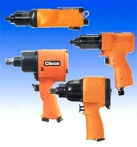 pneumatic impact wrench Cleco Apex Tool Group SAS
