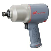pneumatic impact wrench, pistol model max. 7000 rpm | 2145QiMAX Impactool™ Ingersoll Rand