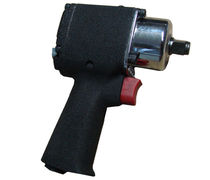 pneumatic impact wrench, pistol model  Pro-Tek