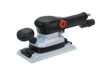 pneumatic orbital sander with vacuum 3 500 - 9 500 rpm | SO 210AP RUPES S.p.A.
