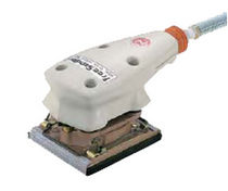 pneumatic orbital sander ø 1.2 mm, max. 15 000 rpm | FS-50A Nitto Kohki Deutschland