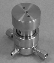 "pneumatic pressure regulator 1/4 - 1/2"", 150 psig 