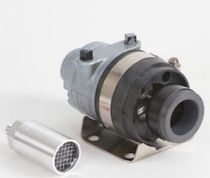 pneumatic pump motor 500 - 8000 rpm Micropump