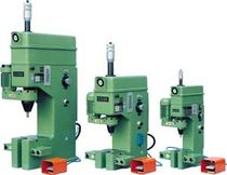 pneumatic riveting machine 5 - 40 kN | DN/DNX DUNKES