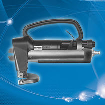 pneumatic shears 0.32 - 1.2 kW | S16-320Y, S20-180Y, S35-140X, S42-060X DEPRAG SCHULZ GMBH u. CO.
