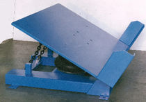 pneumatic tilter  Air Caster Corporation