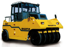 pneumatic tired roller 14 500 kg | SR26T SHANDONG SHANTUI CONSTRUCTION MACHINERY IMP&EXP CO