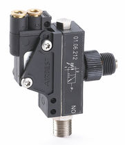pneumatic vacuum switch AVS series AIRBEST PNEUMATICS CO., LTD.