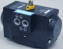 pneumatic valve actuator 80 - 120 psi | PMD / PMS series HAYWARD Industries, Inc.