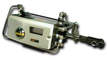 pneumatic valve actuator LP series ABB Measurement Products
