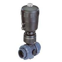 pneumatically actuated ball valve DN 10 - 50, max. 16 bar | 2658 series BURKERT FLUID CONTROL SYSTEMS