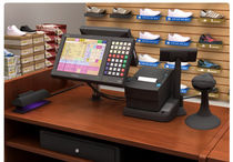 point of sale computer (POS) TDC-5000 PC Elcom