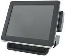 point of sale touch screen computer (POS) 15"