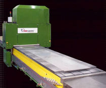 polishing / grinding machine 600 - 2 000 mm | 81/82 Timesavers