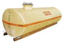 polyester tank and cistern 600 - 10 000 L  CHEMO