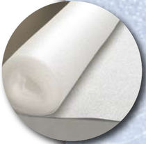 polyethylene foam protective packaging 2 - 3 mm | EZ-Seam&amp;trade; Pregis