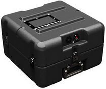 polyethylene portable case 40 x 40.3 x 26.8 cm | AL1616 Peli Products