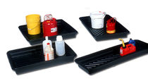 polyethylene spill tray Utility Trays Breg International