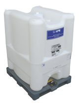 polyethylene storage tank APR&reg;  Hoover Materials Handling Group