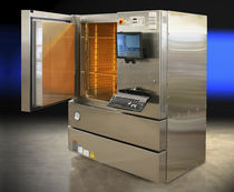 polyimide curing oven max. 662°F (350°C) Despatch Industries