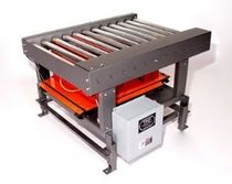 pop-up belt sorter  TKF