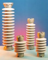 porcelain electrical insulator  TE Energy