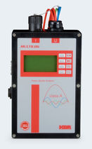 portable AC energy network analyzer 400 - 690 V, 10 - 2 650 A | multilog MKS Technology