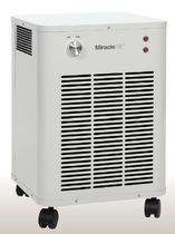 portable air purifier: HEPA filter 400 cfm | MiracleAir  Air Quality Engineering
