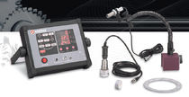 portable balancer 1 000 mV/g | TriBalancer Benstone Instruments, Inc.