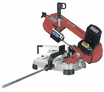 portable band saw SBS-085 Frejoth International Ltd.