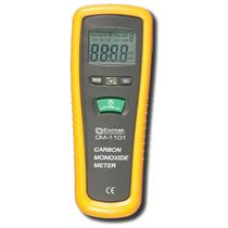 portable carbon monoxide (CO) detector CM-1101 Exotek Instruments