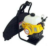 portable concrete vibrator 402BP WYCO