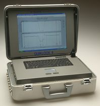 portable data acquisition system 16 channels | QUIKLOOK II Teledyne Test Services