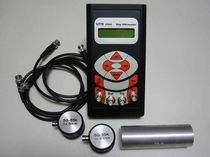 portable data acquisition system DSP BOVIAR SRL